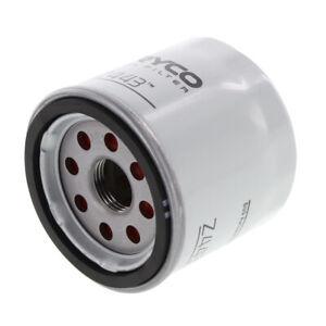 Ryco Oil Filter Z443 for Daihatsu Charade Centro L500 3cyl 3/1995-6/1998