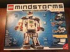 NEW LEGO MINDSTORMS NXT 2.0 - 8547 Robot Robotics Set *Retired