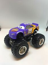 Disney Pixar Cars 3 Mash Up Monster Trucks Octane Gain Bobby Swift #19