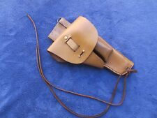ORIGINAL FRENCH FOREIGN LEGION LEATHER HOLSTER