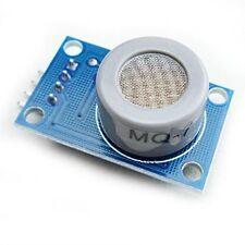 MQ7 MQ-7 Carbon Monoxide CO Gas Sensor Module