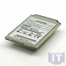 "Toshiba 1.8"" 20GB Internal Hard Drive - IDE / 1 Year Warranty / MK2004GAL"