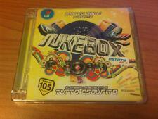 2CD MARCO GALLI PRESENTA JUKEBOX ESTATE VOL. 2 TUTTO ESAURITO TIME1015CDDP 2011