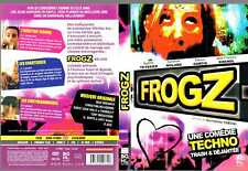DVD FrogZ | Comedie | Lemaus