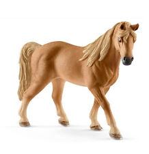 Schleich 13833 Chestnut Tennessee Walking Horse Mare Model Toy 2017 - NIP