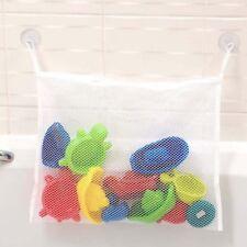 Mesh Bath Toy Storage / Organiser ~ NEW ~ 37cm x 45cm ~ MBC