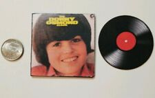 Miniature record album 1/6 Playscale Donny Osmond Puppy Love The Donny Osmond