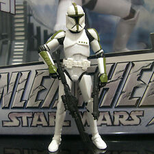 STAR WARS the Black Series CLONE TROOPER SERGEANT tbs AOTC #29