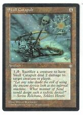 Skull catapult Ice Age Artifact Vintage MTG Single Card Magic :The Gathering U1