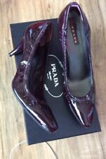 Prada Womens Shoes Sz39