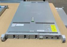 Cisco UCS C220 M4s Server 2x E5-2640 V3 16 CORE  128g DDR4 RAM 3x 120GB SSD 10GB
