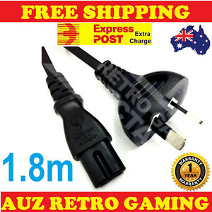 Power Supply Cable Cord Lead For Sega Saturn