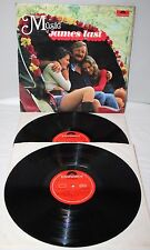 Double LP - The Music Of James Last - Polydor 2683 010 - 1973