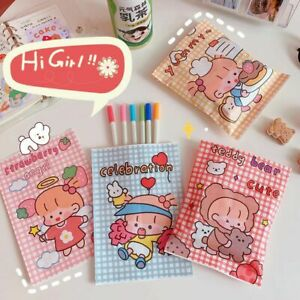 Paper Cute Korea Packaging Biscuit Bags Candy Bag Gifts Box Snacks Sealed Bag