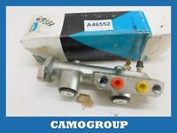 Bomba de Freno Cilindro Maestro Brake RENAULT 11 15 16 17 18 050080 7700638947