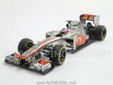 McLaren MP4/27 Mercedes 2012 Jenson Button 1:43 MINICHAMPS 530124303