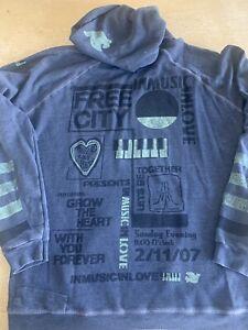free city hoodie