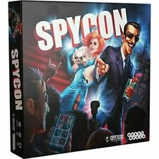 Spyfest engl.