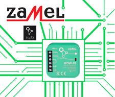 Zamel ROW-01 Supla Steuerung von Beleuchtung Wi-Fi 1 - Kanale 230 V AC