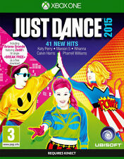 Just Dance 2015 Microsoft Xbox One, 2014 Inc Instructions & free songs download