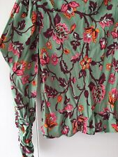 Zara Blouse Top Brand New With Tags Small