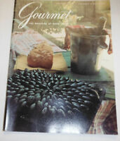 Gourmet Magazine Portuguese Cookery August 1975 102214R