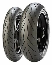 180/55zr17m/ctl (73w) Diablo Rosso III Pirelli gomma Moto