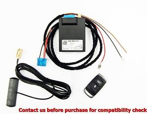 NEW OEM Webasto Heater Telestart STH 3Q0963513 kit AUDI remote VW Seat Skoda