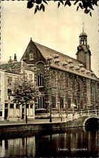 LEIDEN Niederlande ältere AK Holland Leyden Südholland Niederlande 50/60er Jahre