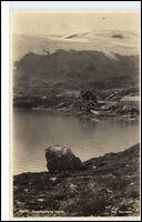 Geiranger Djupvasshytta Hotel AK Norge Norway Norwegen Brevkort Postcard ~1925
