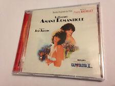 LE DERNIER AMANT ROMANTIQUE / CA... (Bachelet) Ltd (500) Score Soundtrack OST CD