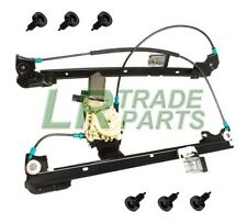 LAND ROVER FREELANDER 1 NEW O/S FRONT DRIVERS ELECTRIC WINDOW REGULATOR LR006371