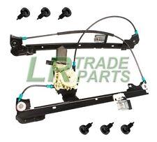 LAND ROVER FREELANDER 1 NEW O/S FRONT DRIVERS ELECTRIC WINDOW REGULATOR LR006371