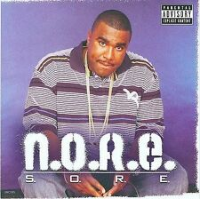 N.O.R.E. - S.O.R.E. !!! PA VERSION!! NEW!!;