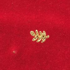 Franc maçonnerie lot de 5 pin's acacia, lot of 5 masonic pins