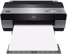 Epson Stylus Pro 3880 Digital Photo Inkjet Printer