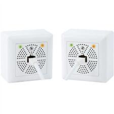 MOBOTIX Mx2wire+ Mediakonverter, Ethernet & PoE über Zweidrahtleitung