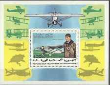 Timbre Avions Mauritanie BF18 ** lot 4677