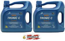 2x 4l LITER Aral High Tronic C 5W-30 Motoröl ACEA C1,C2 Jaguar, Ford 8l