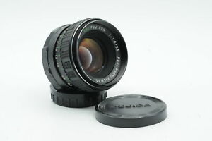 Fuji 55mm f1.8 EBC Fujinon M42 Lens 55/1.8 #688