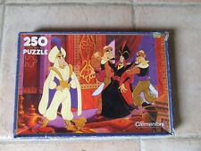 Puzzle Disney's  Aladin 250 Teile