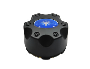 2015-2017 Polaris RZR 900 RZR XP 4 Turbo OEM Black Hub Cap 1521509-521