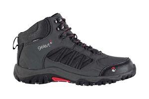 Gelert Men Horizon Waterproof Mid Walking Boots