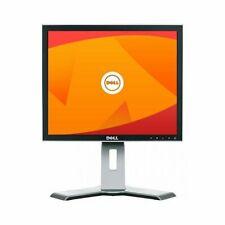 """Monitor LCD Dell 1708FPT 17 """" 17 Inch 5:4 1280x1024 VGA DVI Vesa"""