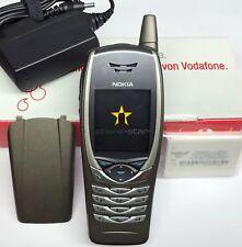 ORIGINAL NOKIA 6650 NHM-1 HANDY SMARTPHONE UNLOCKED UMTS WCDMA KAMERA NEU NEW