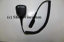 Motorola PMMN4083 IMPRES Remote Speaker Microphone Windporting IP68