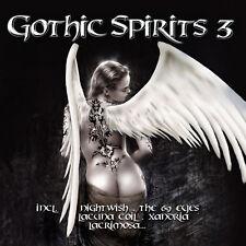 Gothic Spirits 3 (2006)