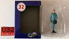 LEMANS MINIATURES FLM132060M FIGURA GRAHAM HILL 1964-1965