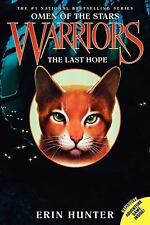 Warriors Omen of the Stars: The Last Hope 6 by Erin Hunter (2013, Paperback)