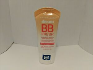 Maybelline New York Dream BB FRESH #120 Medium Sheer Tint 30 ml 1.0 fl oz